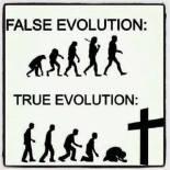 True Evolution